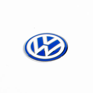 Genuine VW Key Fob Decal