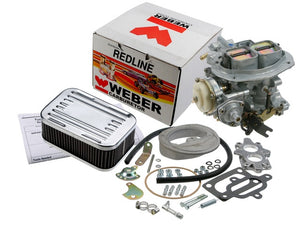 Redline K 406 Carburetor Kit