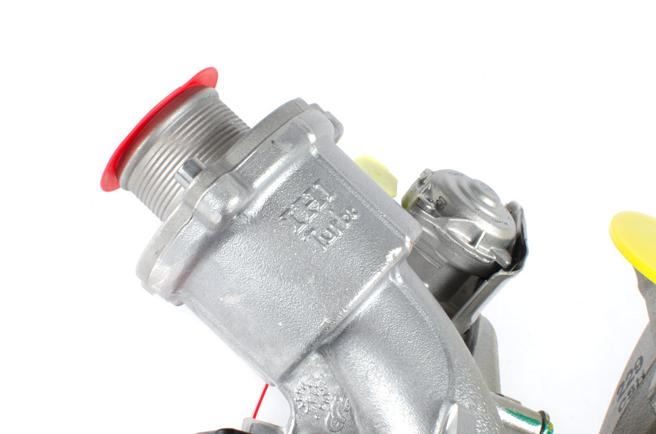 IHI IS38 Turbocharger Upgrade for MK7 GTI & 8V A3