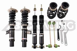 BC Racing MK7 Golf 1.8T Coilover Kit