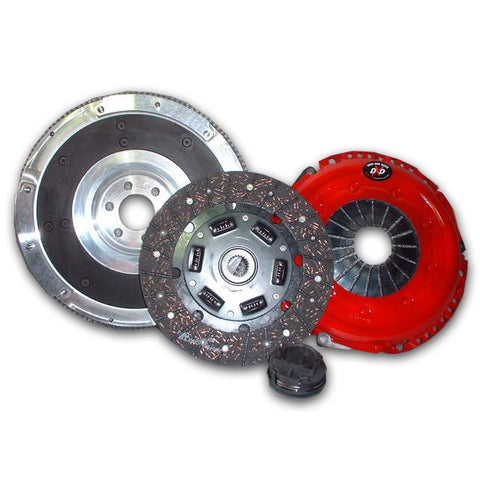 South Bend Clutch & Flywheel Kit (Stage 1 HD)