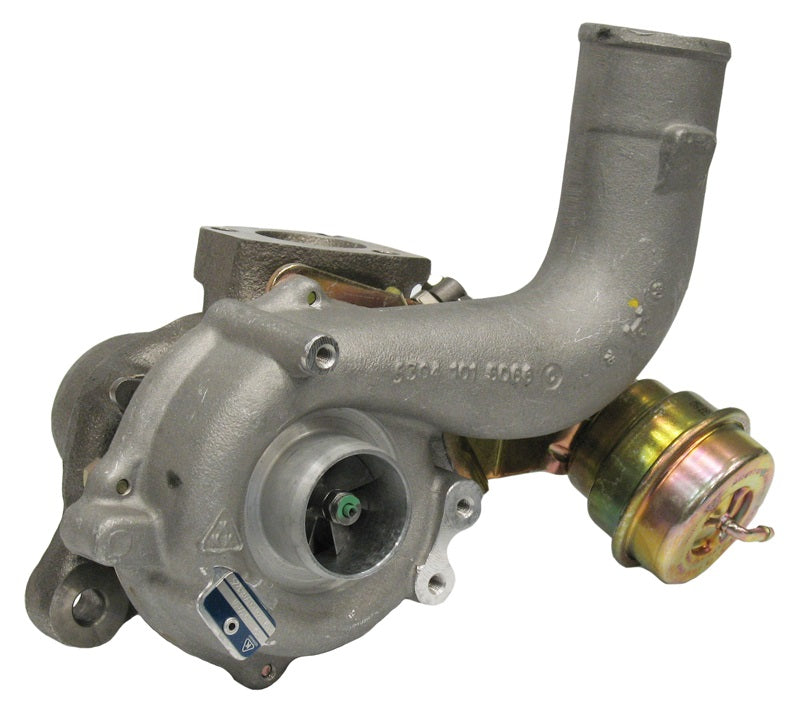 Borg Warner K04-01 Turbocharger