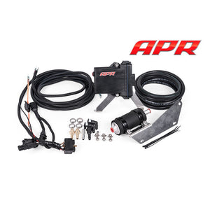 APR Low Pressure Fueling System (Golf R)