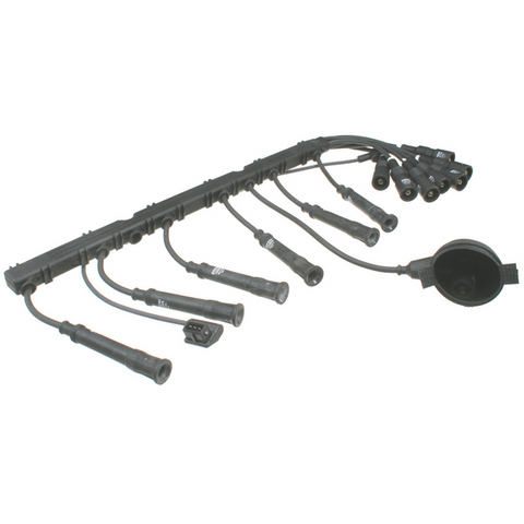 BMW E30 325/325e/325i/325is Plug Wire Set
