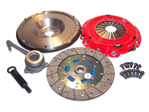 South Bend Clutch/Flywheel Kit (Stage 3 02M)
