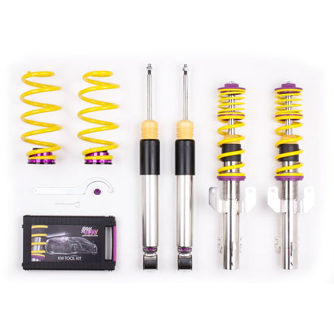 KW V2 VW Corrado Coilover Kit