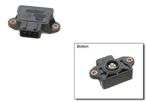 ABA / OBD-1 VR6 Throttle Position Sensor