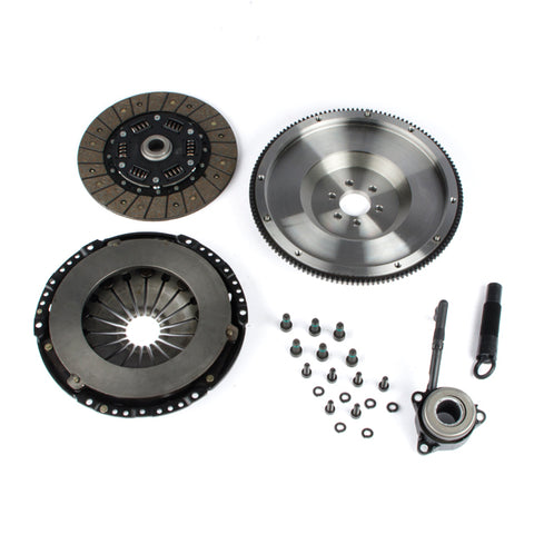 BFI 2.0T FSI Clutch Kit and Lightweight Flywheel - Stage 2