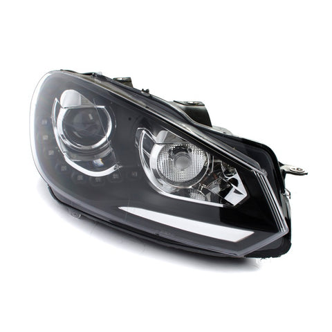 MK6 Golf/GTI DEPO LED Projector Headlights