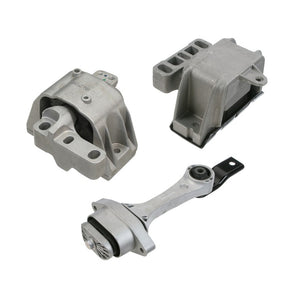 MK4 4-Cylinder Stock Motor Mount Kit