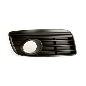 MK5 Jetta OEM Lower Grille With Fogs (Right Side)
