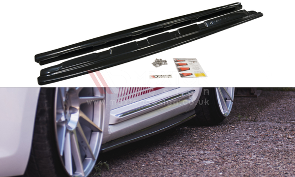 Maxton Design Beetle Side Skirt Diffusers