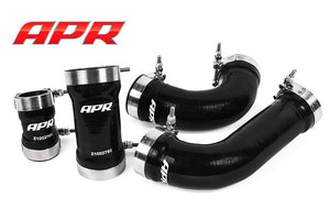 APR MQB 1.8T & 2.0T Silicone Boost Hose Kit
