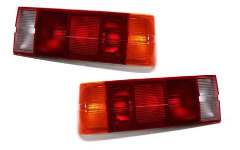 BMW E30 Euro Replica Taillights