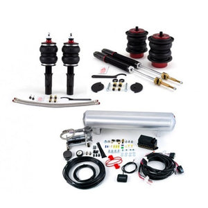 Air Lift Performance B8 Audi PERFORMANCE Air Suspension Kit (Height + Pressure)