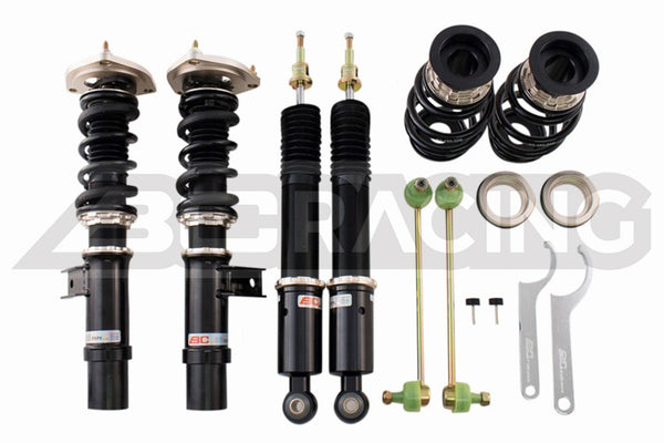 BC Racing MK5 Coilover Kit
