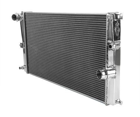 CSF High Performance Triple Pass Radiator - BMW M235i, 335i, 435i