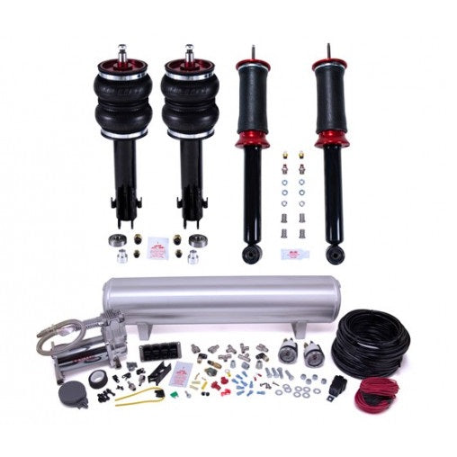 Air Lift Performance MK2/MK3/Corrado SLAMMED Air Suspension Kit (Pressure Only)