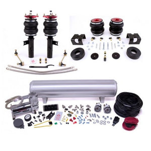 Air Lift Performance MK6 / B6 4Motion Air Suspension Kit (Pressure Only)