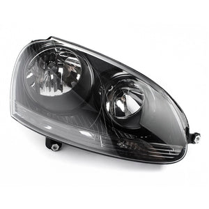 MK5 Rabbit / Jetta Smoked Headlights