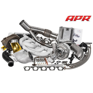 APR 2.5 TFSI Stage III GTX Turbocharger System