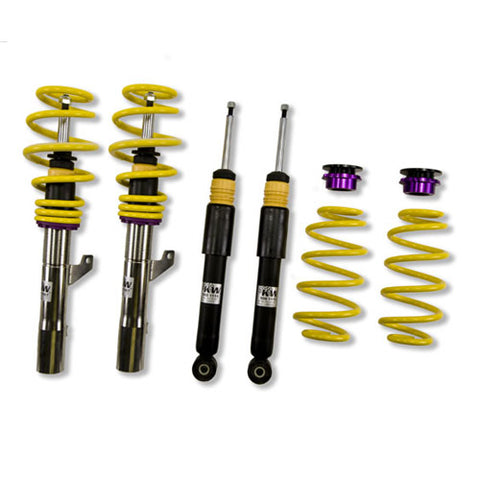 KW Coilover Kit V2 VW Eos - without DCC
