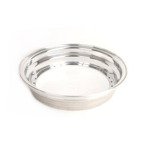 "Gotti Replacement Wheel Lip - ALUMINUM (16""x3.5"")"