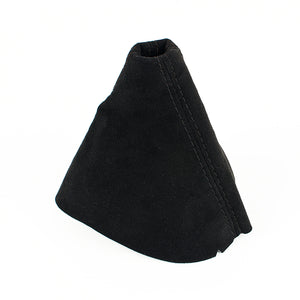 BFI 8P DSG / Automatic Shift Boot (Alcantara)