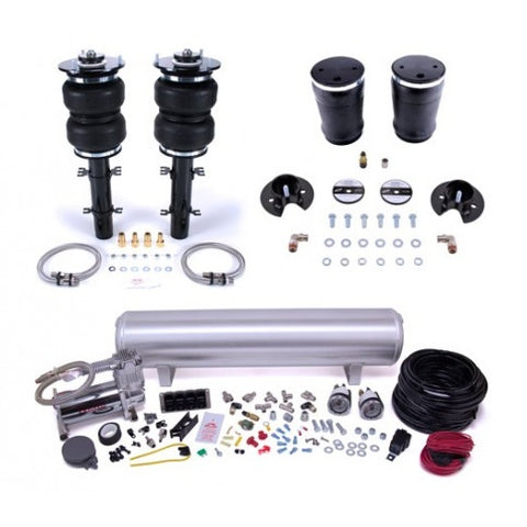 Air Lift Performance MK4 Golf/Jetta SLAMMED Air Suspension Kit (Pressure Only)