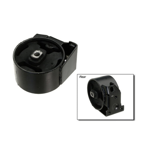 MK2 Rear Motor Mount - Early Style Rubber