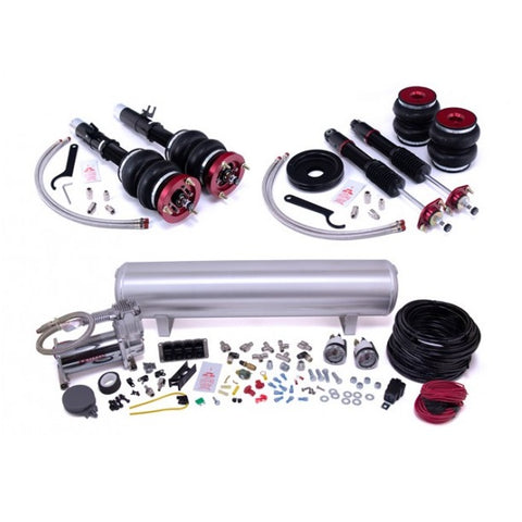 Air Lift Performance E30 non-M PERFORMANCE Air Suspension Kit (Pressure Only)
