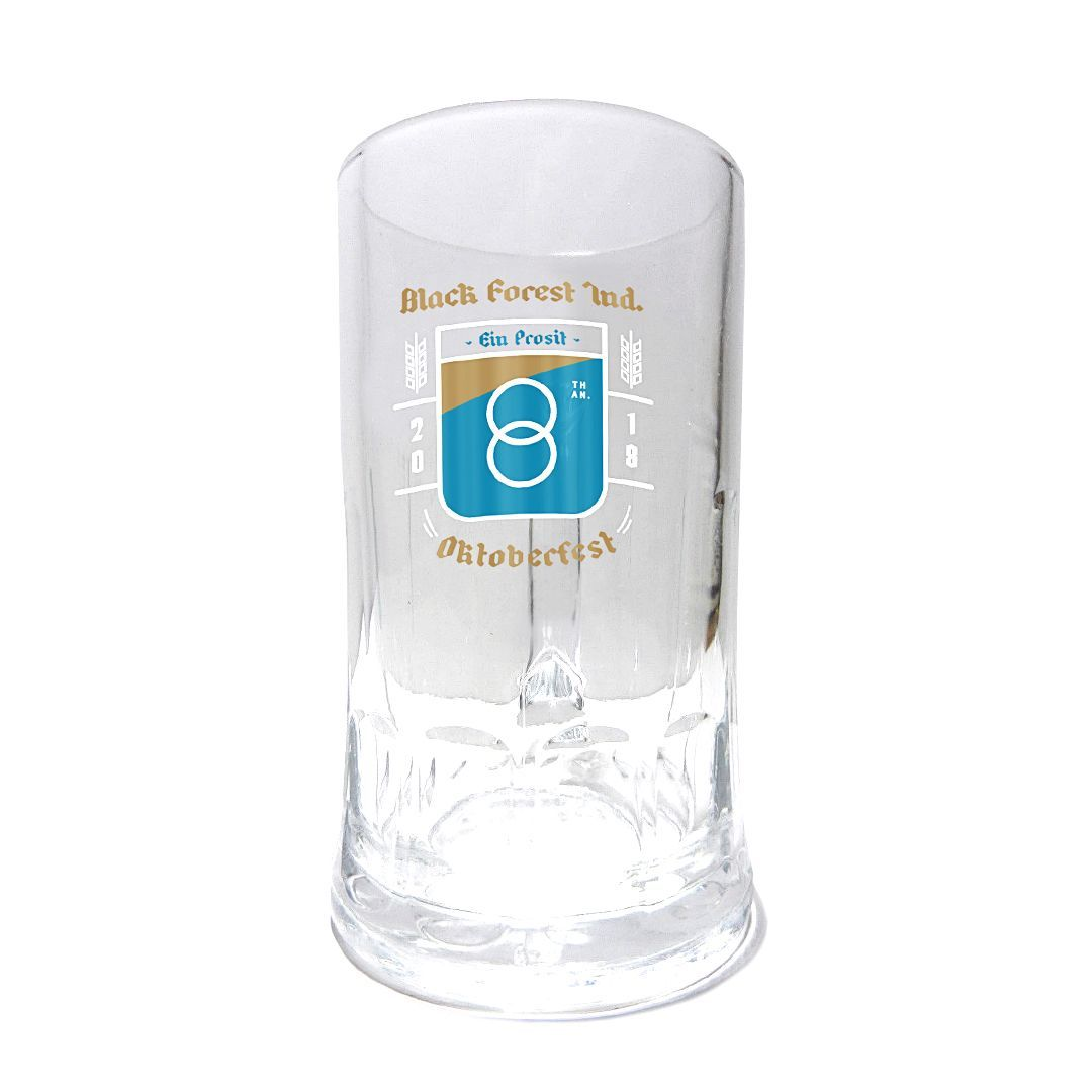 8th Annual BFI Oktoberfest Beer Stein
