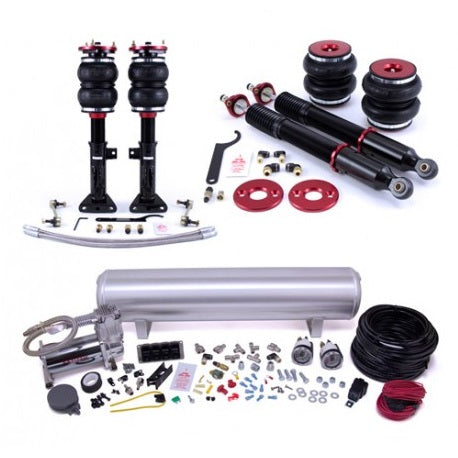 Air Lift Performance E36 PERFORMANCE Air Suspension Kit (Pressure Only)