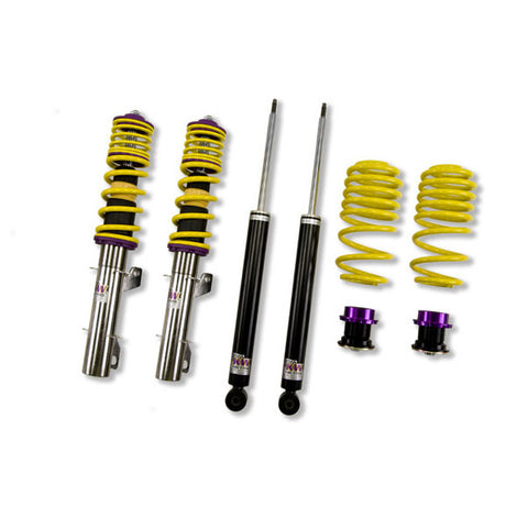KW V2 MK4 Golf / GTI Coilover Kit