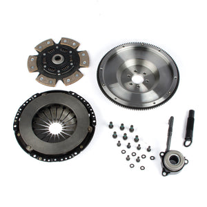 BFI 2.0T FSI Clutch Kit and Lightweight Flywheel - Stage 4