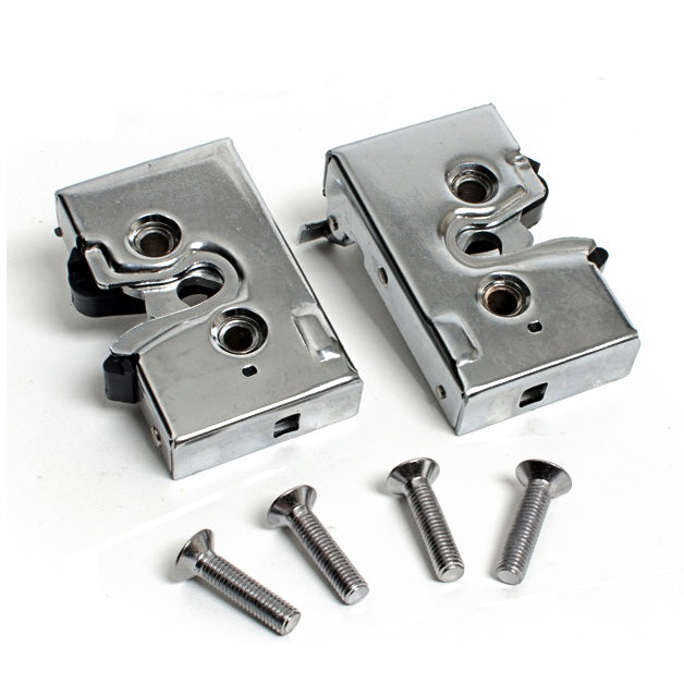JOM MK1/MK2 Chrome Door Latches