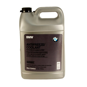 Genuine BMW Coolant (1 Gallon)