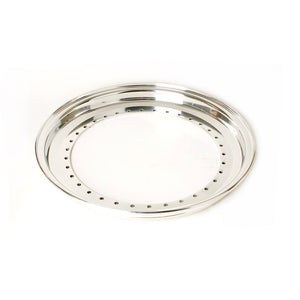 "RH ZW1 / ZW2 Replacement Wheel Lip - ALUMINUM (17""x1.25"")"