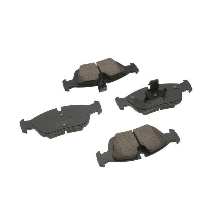 WBR Semi-Metallic Brake Pads Front Brake Pads (E46 323/325/328)