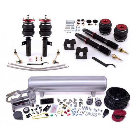 Air Lift Performance MK5/MK6/A3 PERFORMANCE Air Suspension Kit (Pressure Only)