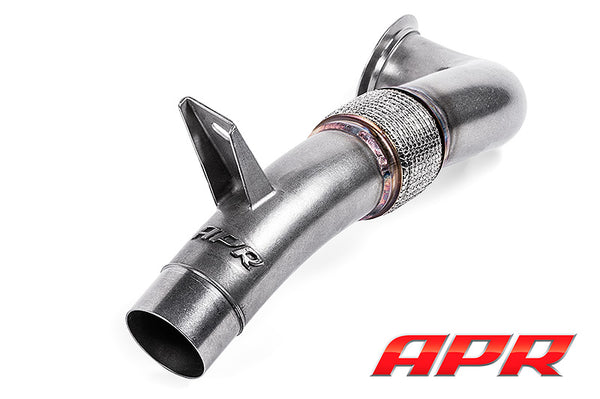 APR Cast Downpipe System for FWD 1.8T/2.0T (Gen. 3)