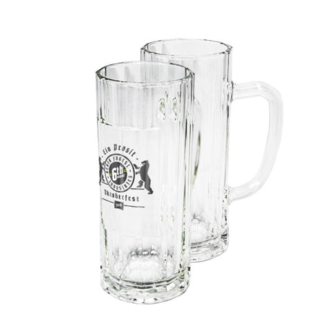 6th Annual BFI Oktoberfest Beer Stein