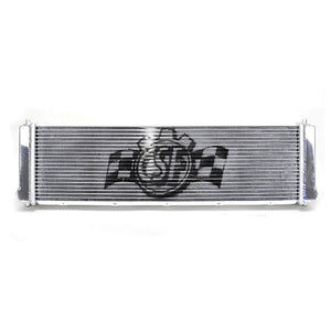 CSF High Performance Radiator - Porsche 996 Turbo / GT2 - 997 GT2 / GT3 (Center)