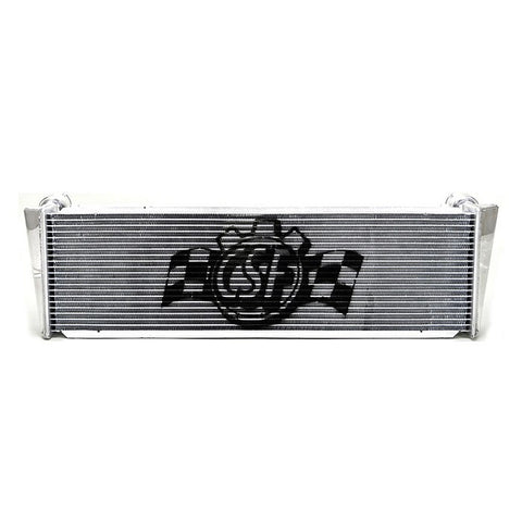CSF High Performance Radiator - Porsche 997 Turbo (Center)