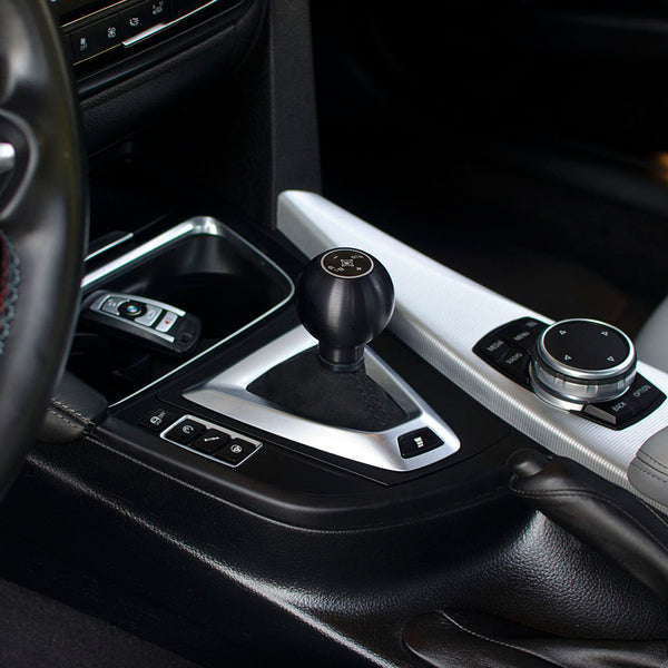BFI GS1 Full Billet Shift Knob and Boot Combo (F80/82/87 DCT Fitment)
