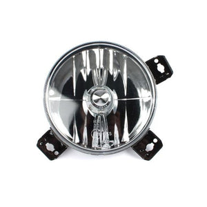 "MK1/MK2 5.25"" Crystal Clear Inner Lights (Pair)"