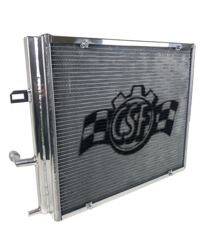 CSF High Performance Heat Exchanger w/rock guard - BMW B58/B48