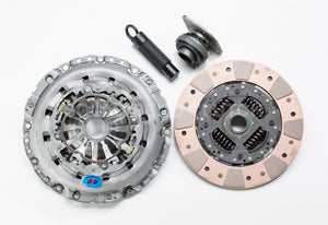 Southbend B8 S4/S5 3.0T Stage 2 ENDURANCE Clutch