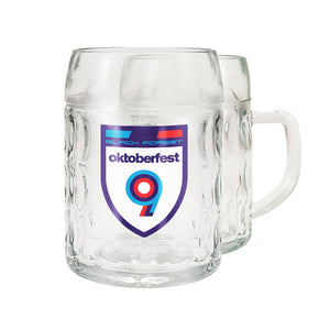BFI 9th Annual Oktoberfest Stein