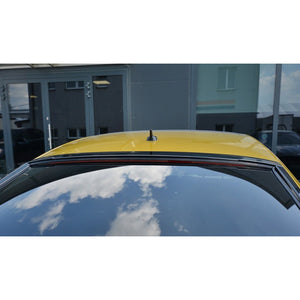 Maxton Design VW Arteon R-Line Rear Window Spoiler Extension